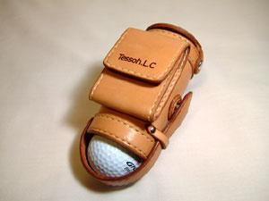 ゴルフボールケース05-1