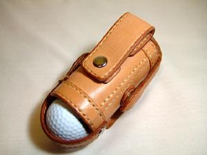 ゴルフボールケース05-2