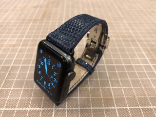 腕時計ベルト-1