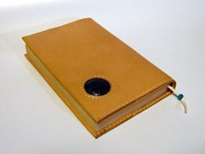ブックカバー02