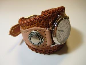 時計ベルト02