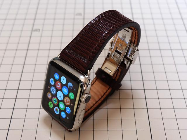 腕時計ベルト04
