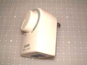 電力コントローラー