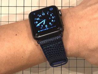 腕時計ベルト05-4